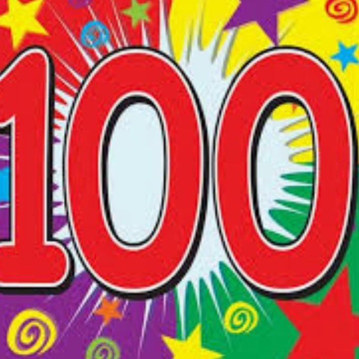 The 100 Club<