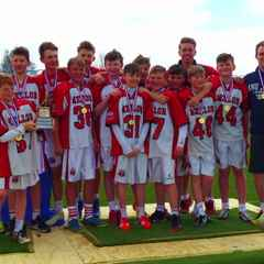 U14 win 2016 Centurion Cup at Flags weekend Match report