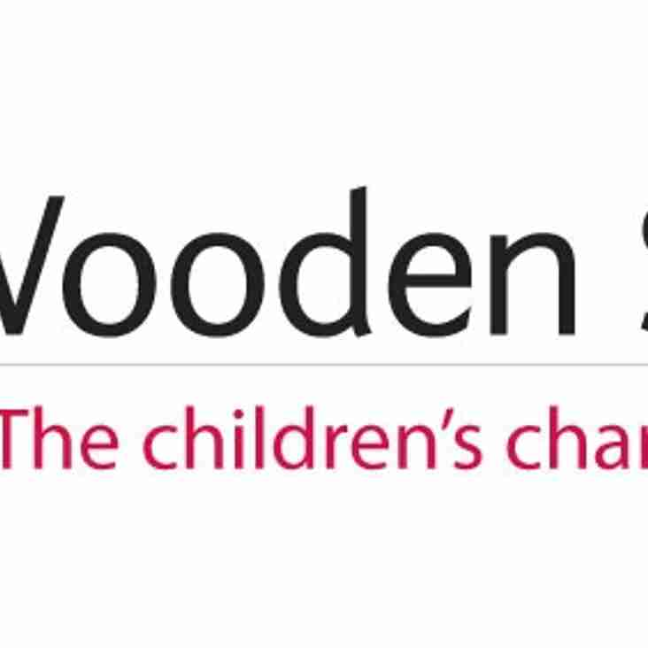 Worcester RFC supports Wooden Spoon and Riverside School