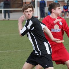 Vs Retford United 17-3-12