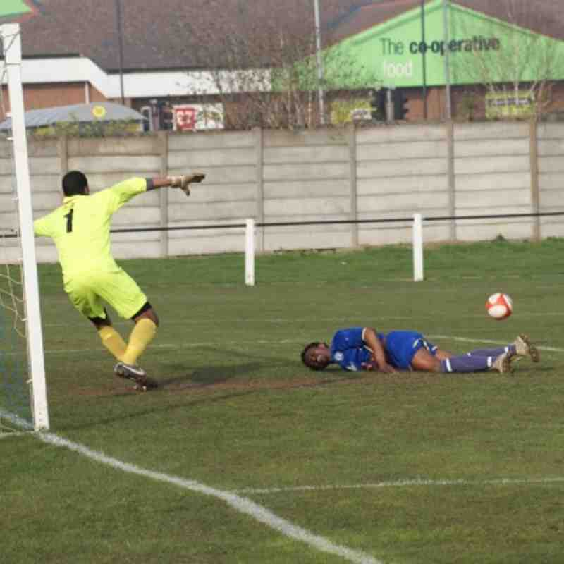 Vs Selby Town 24-3-12