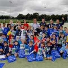 Vauxhall Motors Soccer Camp for February & More