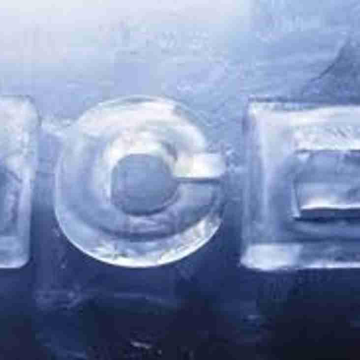 Weds 20th Jan - U13 Training Cancelled