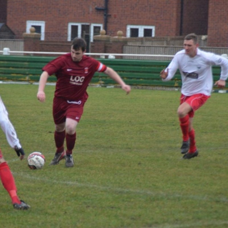 7 Goal Thriller ends in last min heartache for FC again