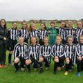 U15 Girls lose to Rossendale Utd 8 - 0