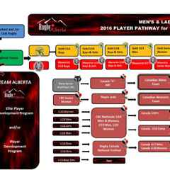 2016 Player Pathway