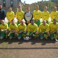 Mevagissey 1st 11 lose to Morwenstow 3 - 6