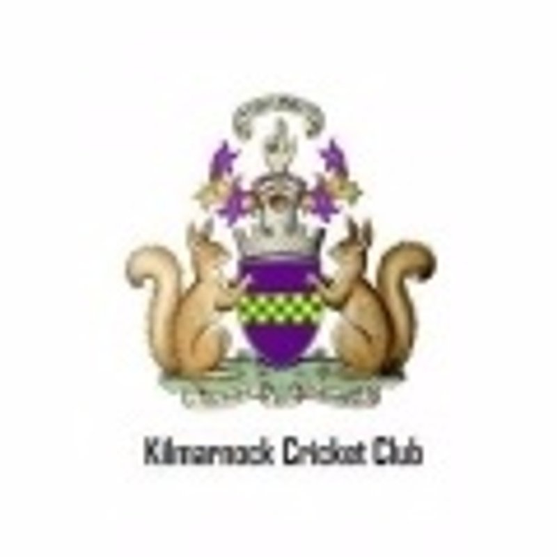 Vale of leven vs. Kilmarnock Cricket club
