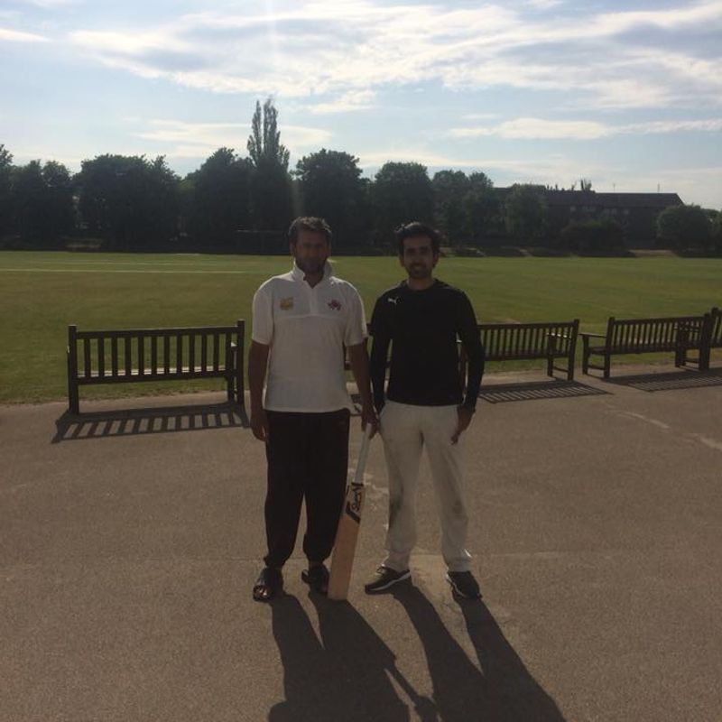 Kilmarnock 480/7 beat Anniesland 31 all out by 449 runs.