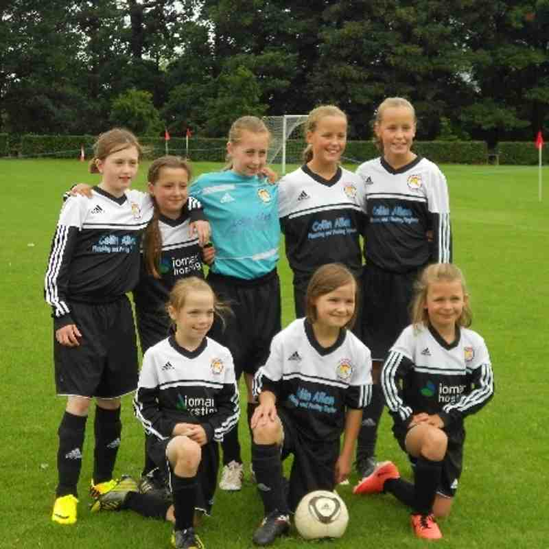 jeanfield swifts u 11'
