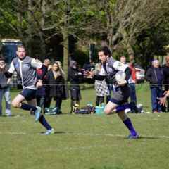 Brighton Outcasts win The Sussex Salver