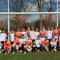 PTFC Under 12 Tour of Holland