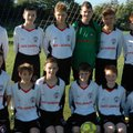 Portishead Town U13 vs. Shire Colts U13