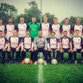 1st Team beat Cheddar 1 - 2