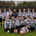 Portishead Town Juniors vs. Banwell Juniors
