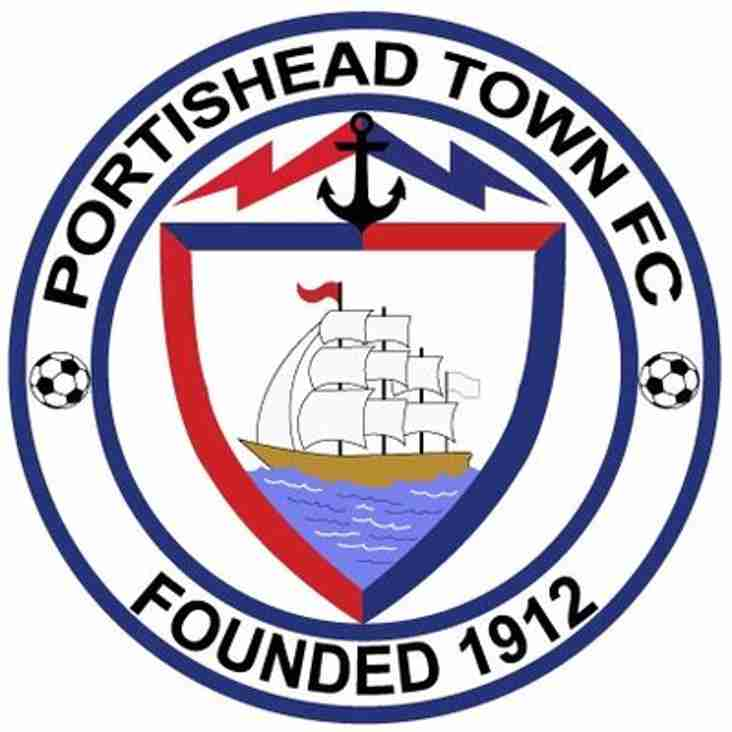 Portishead Town FC - Annual Presentation Awards