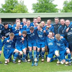 Lemon Recordings Division One Cup Final
