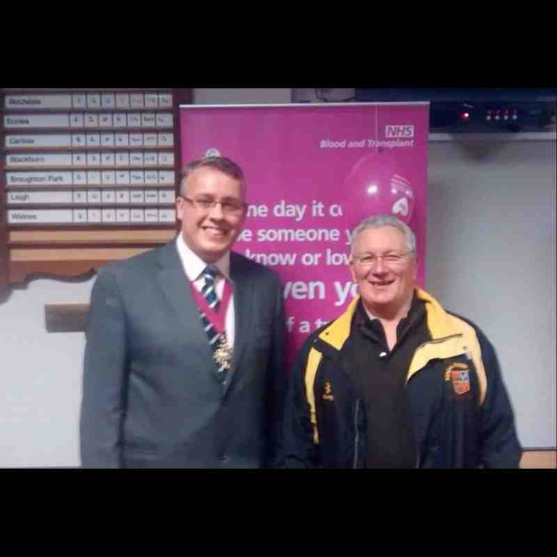 Kendal Organ Donor Town Campaign