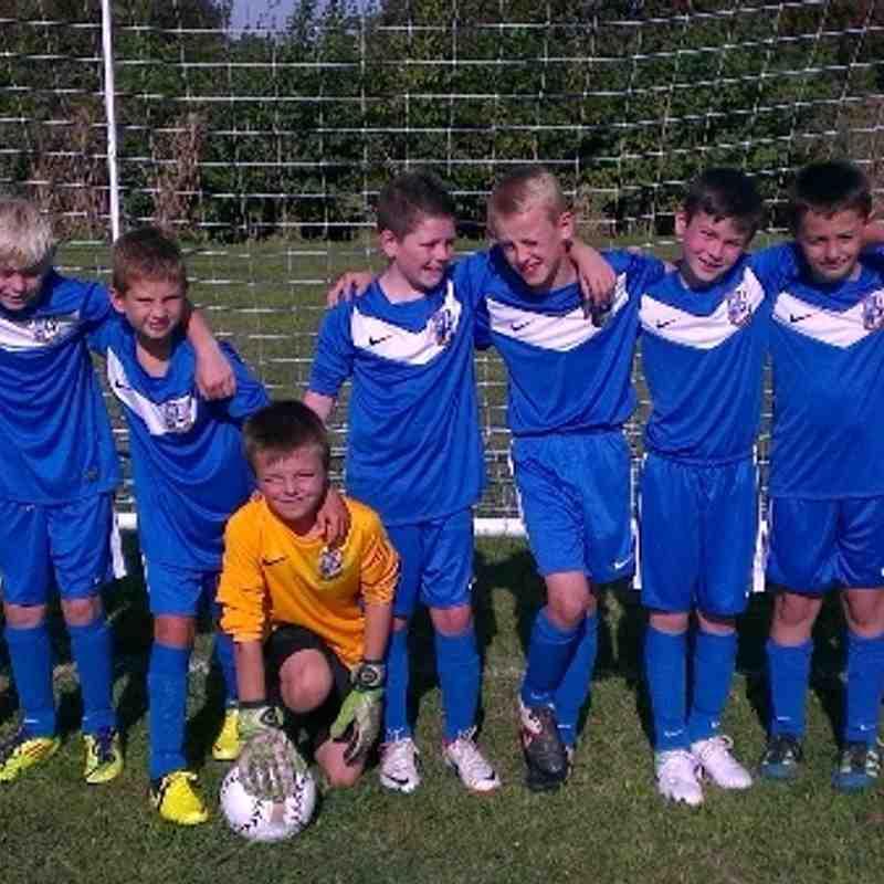Hatfield Town Under 13