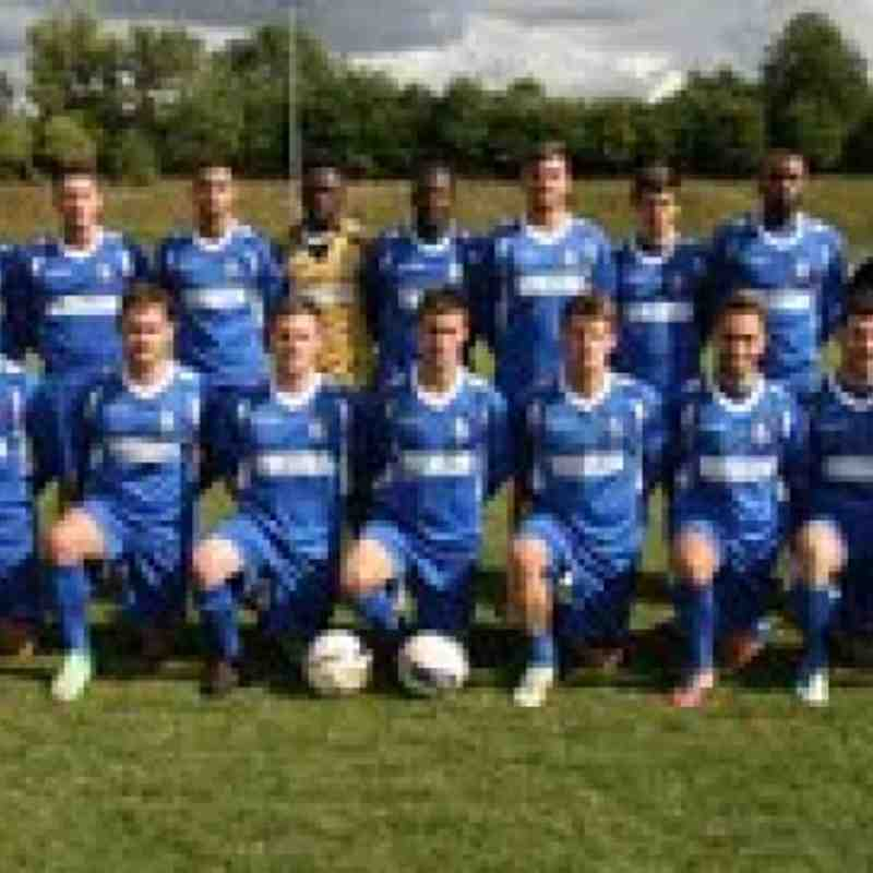 1st Team Pictures