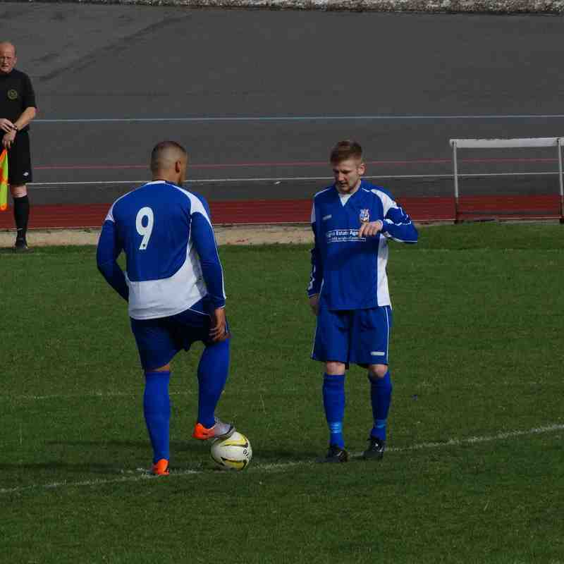 27.09.14 Vs Winslow Utd