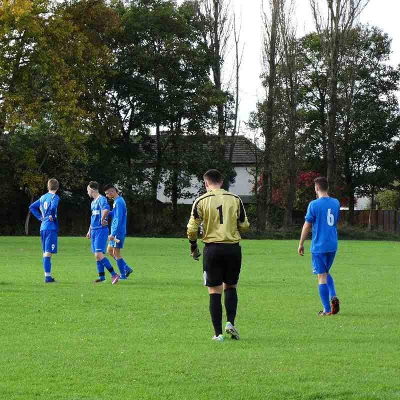 11.10.14 Reserves Vs Colney Heath