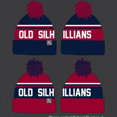 Old Silhillians Bobble Hats