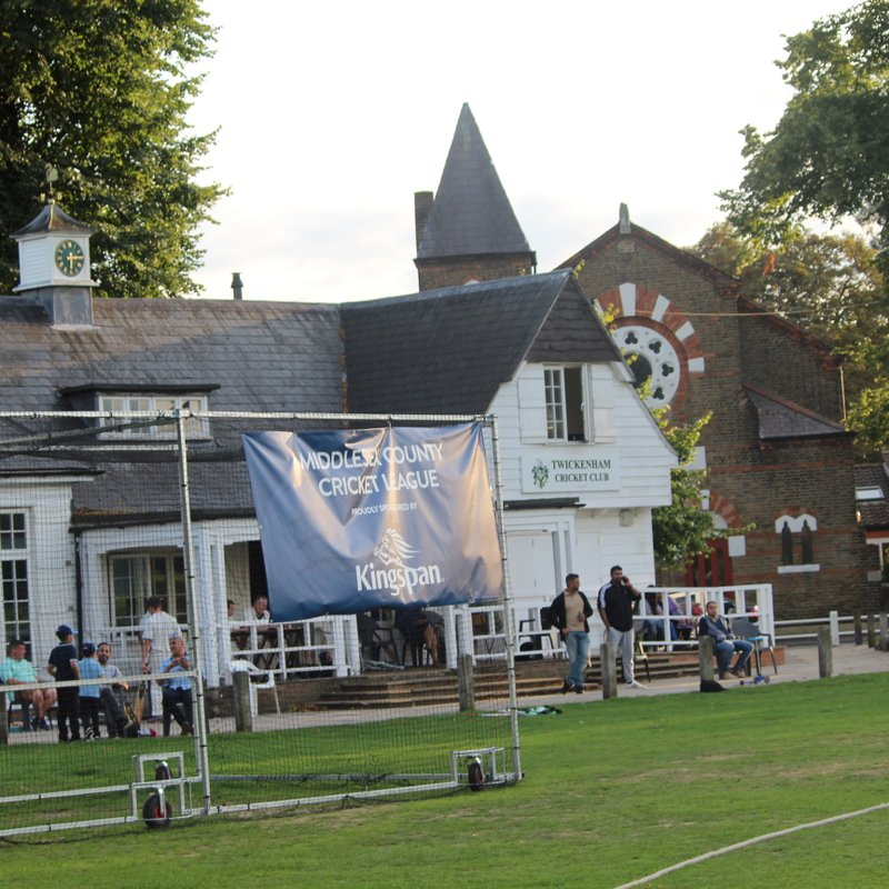 Twickenham CC Wins National Lottery Funding