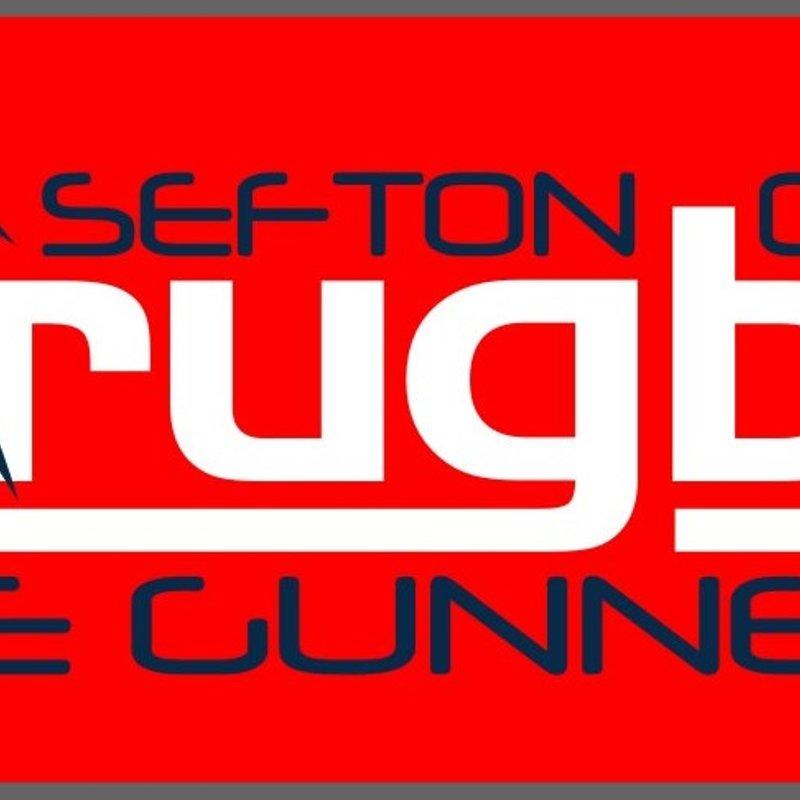 Sefton Girls Training Thursday's 6.30 to 7.30