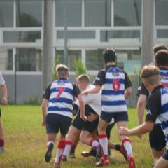 U18's Rugby Tour to Italy