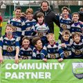 Balfron Qualify for Semi Finals of the SP Energy Warriors Championship 2018
