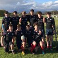 Balfron U15's win the Central Scotland Schools 7's Cup in a Clean Sweep