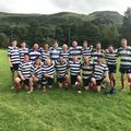 2nds lose to Ardrossan Academicals RFC 28 - 0