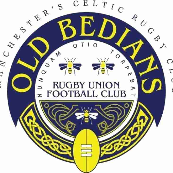 Old Bedians saddened by loss of Keith Seville
