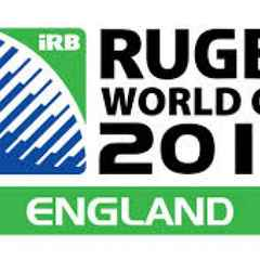 RWC2015 at Old Bedians - #toobigtomiss!