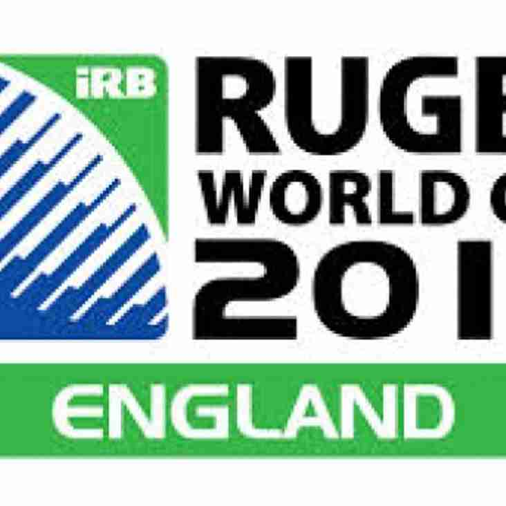 Bring a friend to rugby - and win RWC tickets!