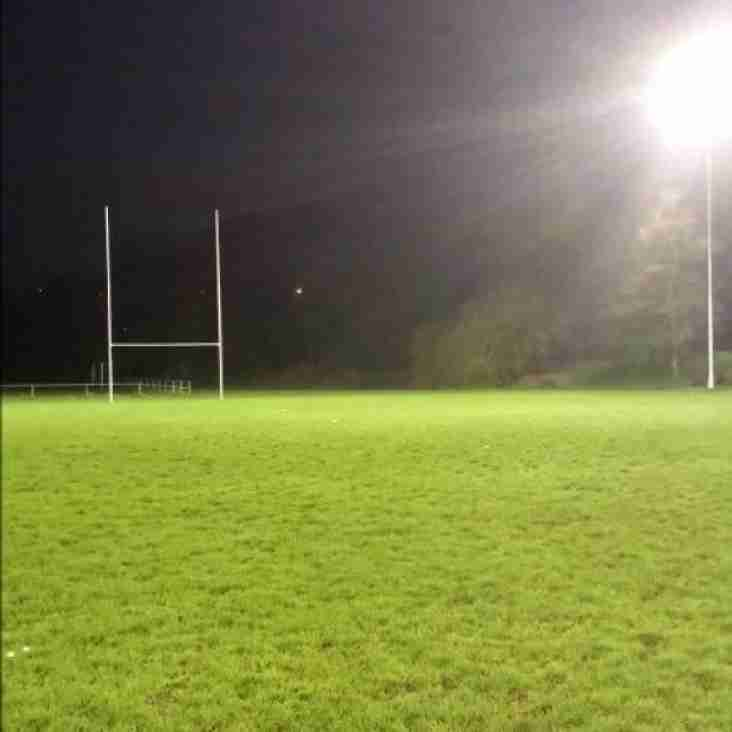 Wednesday Night Lights - Can the 1st XV Finish the Season in Style?