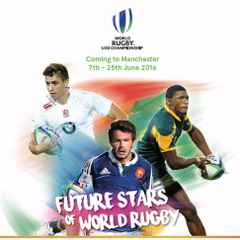 U20 World Cup Tickets - on sale now!