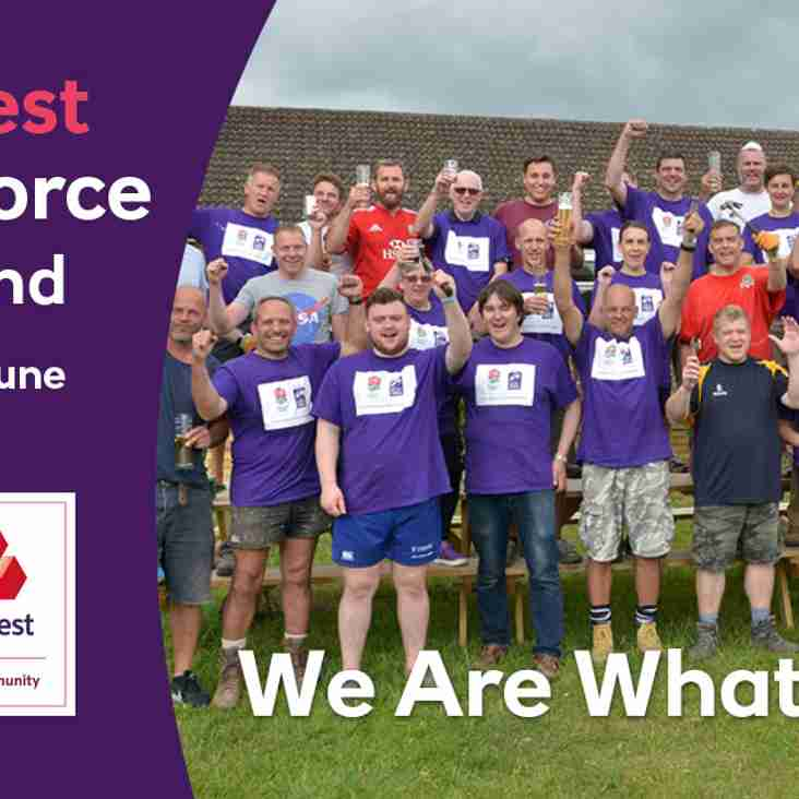 RugbyForce – Your club needs you!