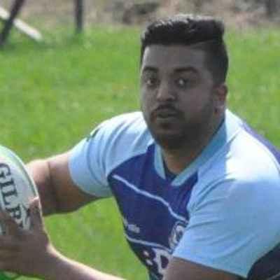 Josh Maharaj