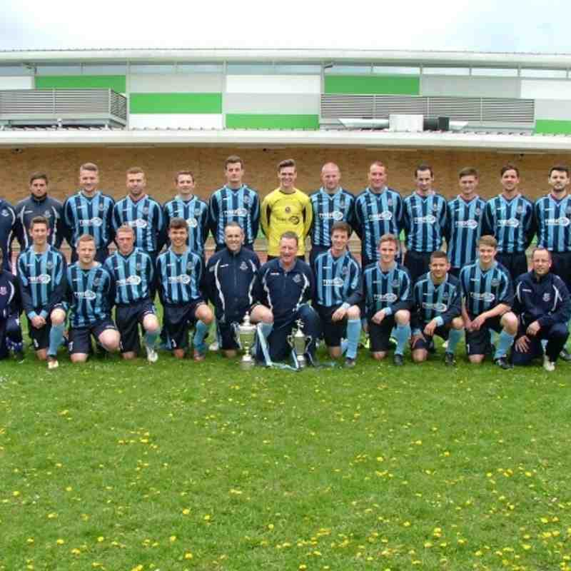 Burnham Ramblers FC images