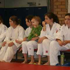 Vale Judo Class Times & Locations