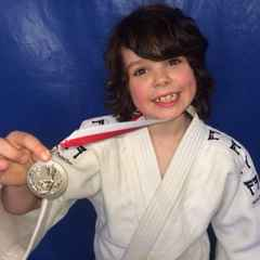 Rutland  Primary & Secondary Schools Judo Festival 2016