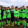 Panshanger Football Club vs. Sumners Youth Vipers U13