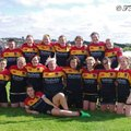 Ladies beat Derby Vipers Ladies