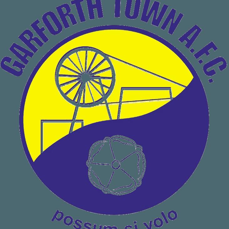 Cleethorpes Town 4-0 Garforth Town