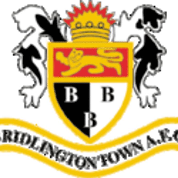 Bridlington Town 0-1 Cleethorpes Town