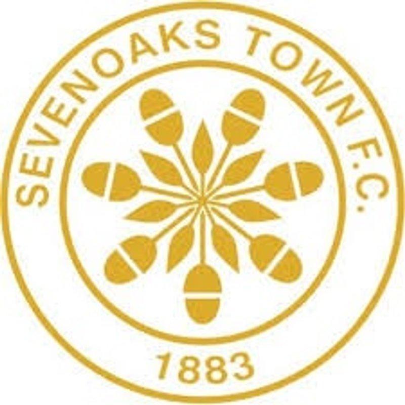 Match Preview: Sevenoaks Town v Deres