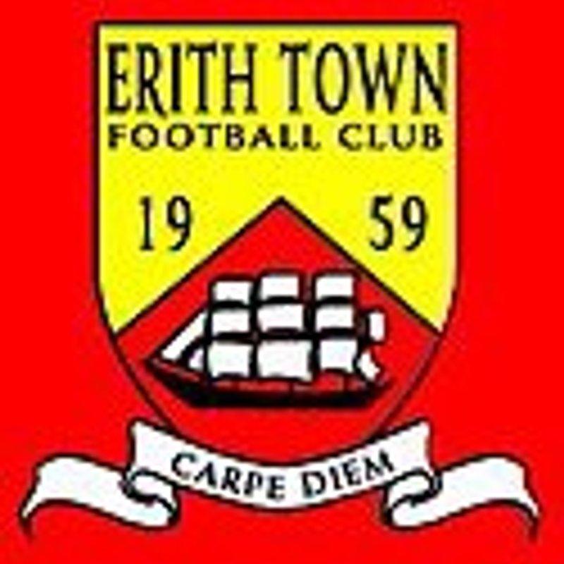 Match Preview: Erith Town v Deres