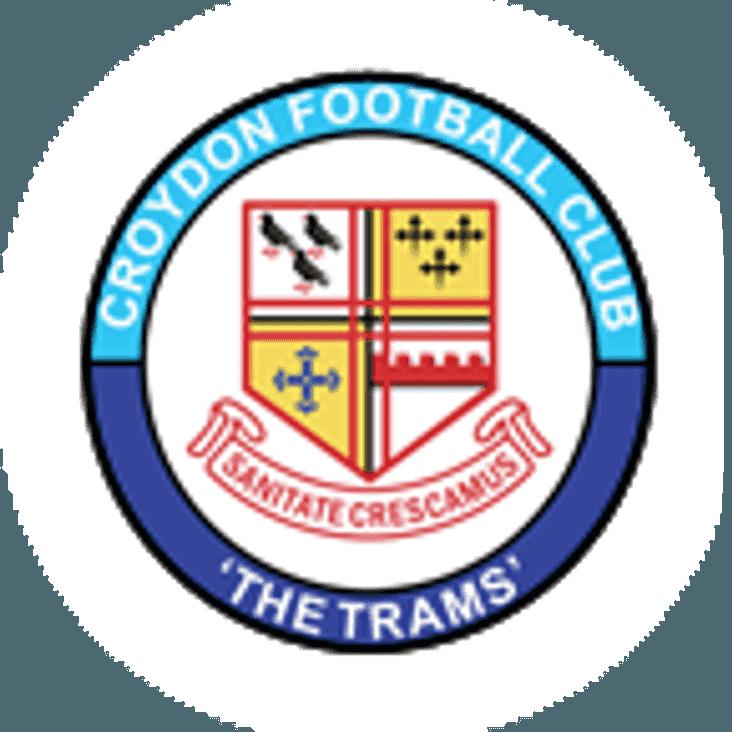 Match Preview: Deres v Croydon